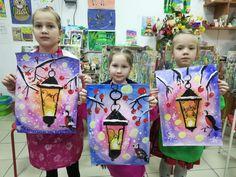 Christmas Art For Kids, Winter Art Projects, 3rd Grade Art, Art Lessons For Kids, Halloween Painting, Art Programs, Mellow Yellow, Art Plastique, Painting For Kids