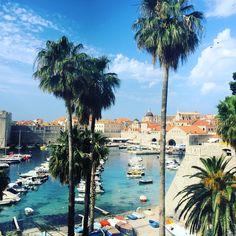 Dubrovnik, Croatia, Scenery, Europe, Instagram Posts, Travel, Beauty, Viajes, Landscape