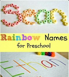 Nombre de colores