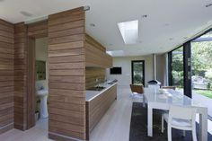 Modern US Home Inspired by the Ingenious Functionality of Scandinavian Design