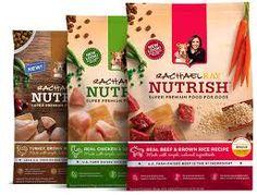 Rachael Ray Pet Food- Free Samples #rachaelray #petfood #pets #dogfood #freebies  #coupons #freestuff