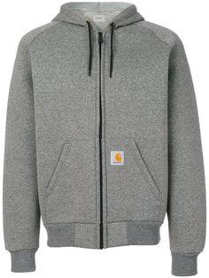 5b36babf2b2 CARHARTT Car Lux hooded jacket.  carhartt  cloth