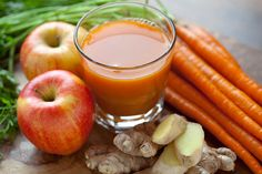 Fruits and vegetables are crucial part of healthy diet, but they can be even more beneficial to well being when their vitamins, phytochemicals, sterols, enzymes, and minerals are in juice form. With vegetable juicing, the liquid for