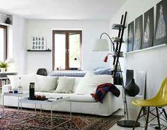 Pleasant one-room living