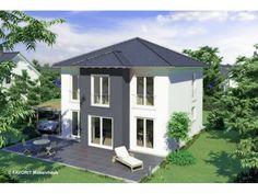 Citylife 147 einfamilienhaus mit einliegerwohnung elw for Zweifamilienhaus stadtvilla