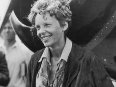 Amelia Earhart: Does a foggy photograph demonstrate she passed on a Japanese detainee?