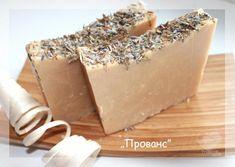 """Молочное мыло """"с нуля"""" горячим способом в духовке - Ярмарка Мастеров - ручная работа, handmade"""