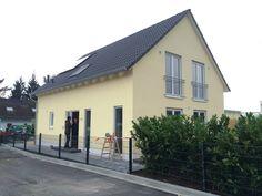 #Hausuebergabe vom #Bodensee 129 mehr Informationen zum Haustyp unter: http://www.hausausstellung.de/Das-Bodensee-129-Ihr-Town-Country.1505.0.html