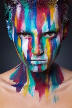 Creative Portraits by Vitaliy Reznichenko