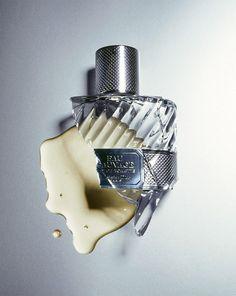 Eric SAUVAGE | Broken Perfumes