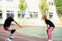 Haikyuu Cosplay, Anime Cosplay, Best Cosplay, Awesome Cosplay, Im Trying, Musicals, Animation, Mood, Running