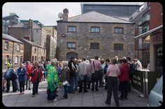 Ardee Street: The Liberties of Dublin - A Walking Tour Lead by Pat Liddy