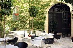 Petit Palace Santa Cruz (Seville, Spain) | Expedia