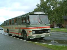 Scania B110