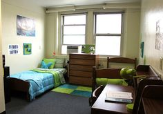 Jewell Hall: This residence hall is part of North Campus and is available to both new and returning male and female students. It houses up to 108 students in four floors of the air conditioned building. The room offers one built-in closet and the furniture in the rooms is mobile. All rooms are carpeted and most contain a wash basin. Jewell Hall has a 24-hour weekend visitation policy.