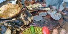 El sabor de México en Morelia | Los Sabores de México y el mundo