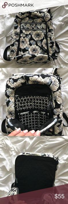 Vera Bradley Backpack Amazing condition Vera Bradley Bags Backpacks