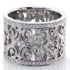 unique wedding bands unique wedding rings beautiful