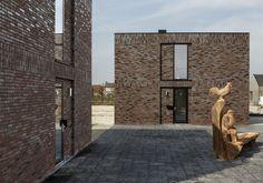 Beuving Martensen Architecten BNA BNI (Project) - Plan de Griend - PhotoID #262712 - architectenweb.nl