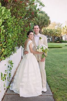 Charleston: Wild Dunes Resort | Southern Bride Magazine