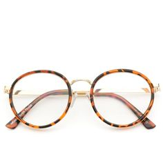 Shirley round vintage frame spectacle glasses ($37) ❤ liked on Polyvore featuring accessories, eyewear, eyeglasses, glasses, accessories - glasses, sunglass, vintage eyeglasses, lens glasses, vintage eyewear and round eye glasses