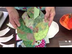 Inn-Spire Leaf Bowls - YouTube