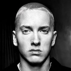 Listen to every Eminem track @ Iomoio Black And White Portraits, Black And Grey Tattoos, Eminem Drawing, Eminem Tattoo, Eminem Rap, Eminem Music, Eminem Wallpapers, Best Rapper Ever, Eminem Photos