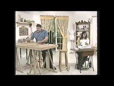 Puntos y Puntadas 341. Cómo Coser el Cierre al Pantalón en Forma Industrial. Hermenegildo. - YouTube Learn To Sew, Hermes, Jeans, Diy Crafts, Sewing, Youtube, Pattern, Crochet, Dresses
