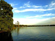 Chickahominy River! Love it!!!!