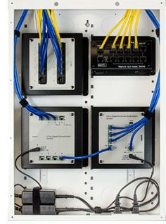 33 best structured wiring images diy ideas for home home network rh pinterest com