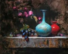 by Jeff Legg (artist) Still Life Images, Still Life Art, Cool Paintings, Beautiful Paintings, Still Life Oil Painting, Fruit Painting, Still Life Photography, Anime Comics, Art Oil