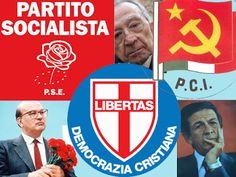 Il marxismo libertario: DALLA PRIMA ALLA SECONDA REPUBBLICA IN ITALIA di A...
