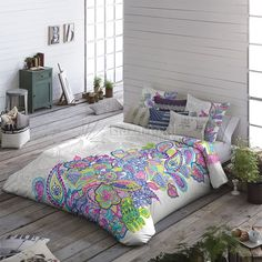 334 best BEDDING 2 images on Pinterest | Bedroom, Bedrooms and