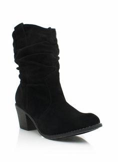 velvet cowgirl boots