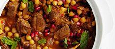 Persian Lamb Stew Recipe