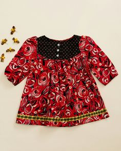 A visual archive of Matilda Jane Clothing Platinum - Tops Matilda Jane, Floral Tops, Tunic, Blouse, Cute, Clothes, Collection, Rv, Dresses