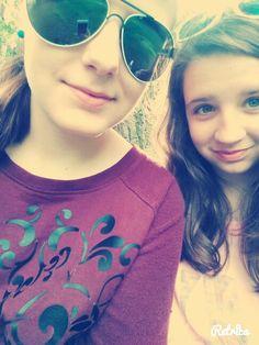 With Kakina