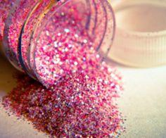 Glitter :)