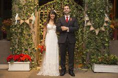 Vestido Nouveau por Giselle Nasser. Casamento Maíra e Chad; Vestido Luana, linha Coeur. www.nouveau.net.br