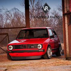 Volkswagen Golf Mk1, Vw Mk1, Vw Golf Wallpaper, Jetta Mk1, Mk1 Caddy, Golf Mk2, Old School Cars, Vw Cars, Custom Cars
