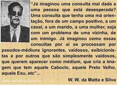 Entidades Ciganas da Umbanda (Clique Aqui) para entrar.: W.W.DA MATTA E SILVA