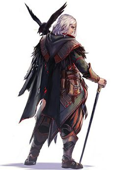 Human Male Arcanist - Pathfinder PFRPG DND D&D d20 fantasy