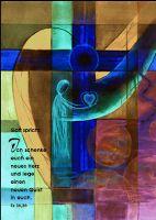 bibeltagebuch: Machet euch einen  Schatz im Himmel  ?