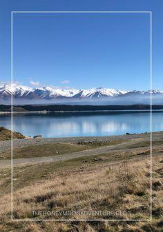 Morgens mit so einer schönen Aussicht aufwachen, ist schon etwas besonders. Der Gratiscampingplatz beim Lake Pukaki ist perfekt wenn man am nächsten Tag den Mount Cook besuchen möchte. Mountains, Nature, Travel, Campsite, Explore, Nice Asses, Voyage, Viajes, Traveling