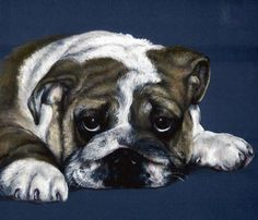 small colored pencil drawing#1