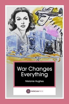 This is the first novel about Nita and her experiences up to the second world war.