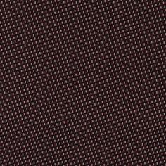 Marc Jacobs Maroon Geometric Printed Silk Woven