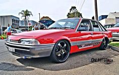 Vl turbo Aussie Muscle Cars, Holden Commodore, Car Mods, Alter Ego, Old Skool, Slammed, Old Cars, Picture Frame, Sick