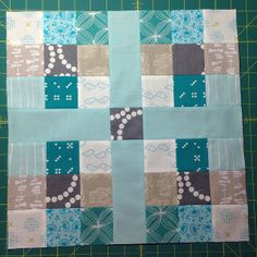 Stash Bee Hive 8 January Block | Flickr - Photo Sharing!