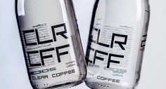 Clear Coffee Is Here To Destroy Everything You Thought You Knew http://sprudge.com/clear-coffee-destroy-everything-thought-knew-119947.html